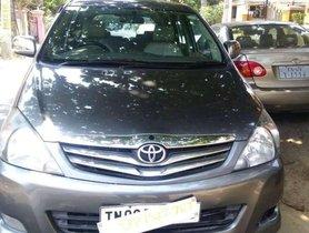 Toyota Innova 2010 MT for sale