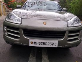 Used 2007 Porsche Cayenne Turbo AT for sale