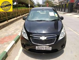 Used Chevrolet Beat LS 2010 MT for sale