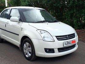2009 Maruti Suzuki Swift Dzire MT for sale