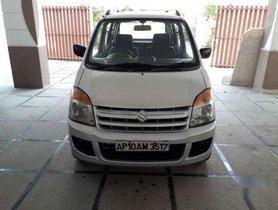 2007 Maruti Suzuki Wagon R LXI MT for sale