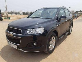 2014 Chevrolet Captiva MT for sale at low price