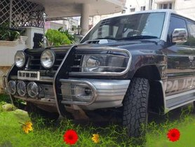 2009 Mitsubishi Pajero SFX MT for sale