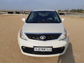 Tata Aria Pleasure 4x2 2012 MT for sale