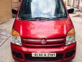 Maruti Suzuki Wagon R 1.0 LXi, 2008, Petrol MT for sale