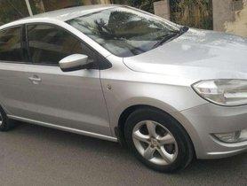 2012 Skoda Rapid 1.6 MPI Elegance MT for sale