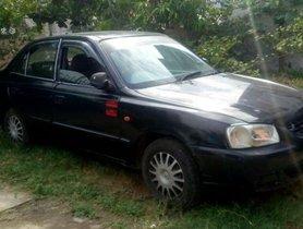 Hyundai Accent GLS 1.6, 2002, Petrol MT for sale