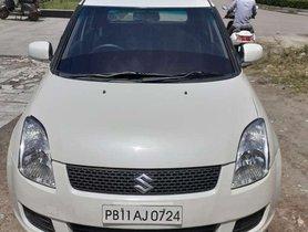 Maruti Suzuki Swift VDi, 2008, Diesel MT for sale