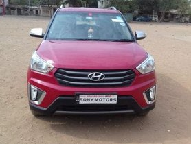 Used Hyundai Creta 1.4 CRDi S MT 2017 for sale