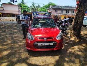 Used 2012 Maruti Suzuki Alto 800 LXI MT for sale