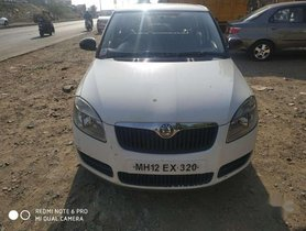 Skoda Fabia 2008 MT for sale