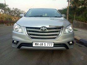 Used 2014 Toyota Innova MT for sale