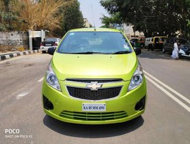 Used 2013 Chevrolet Beat LS MT for sale