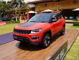 Jeep Compass Trailhawk - Test Drive Review