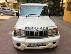 Mahindra Bolero SLE BS IV, 2015, Diesel MT for sale