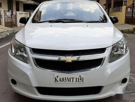 Used Chevrolet Sail 1.3 LS 2013 MT for sale
