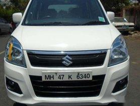 Maruti Suzuki Wagon R Wagonr VXI + AMT, 2016, Petrol MT for sale