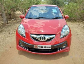 Used 2014 Honda Brio VX AT for sale