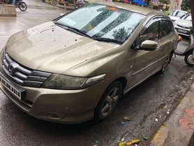 Used Honda City 1.5 V MT 2009 for sale