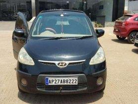Hyundai i10 2009 MT for sale
