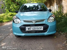 Used 2014 Maruti Suzuki Alto MT for sale