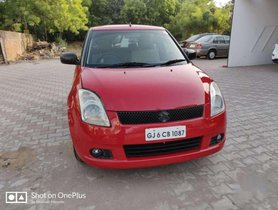 Used Maruti Suzuki Swift car 2006 VXI MT at low price