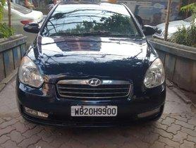 Used Hyundai Verna 1.6 VTVT 2009 MT for sale