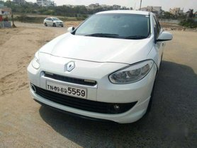 Renault Fluence 2.0 E4, 2012, Petrol AT for sale