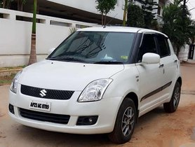 Maruti Suzuki Swift LDi BS-IV, 2010, Diesel MT for sale