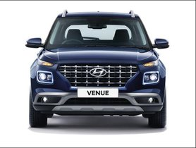 Hyundai Venue Commands Two-month Waiting Period