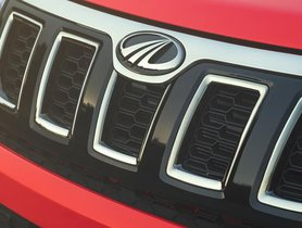 Mahindra Developing A New 2.0-Litre Petrol Engine
