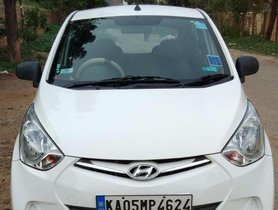 Hyundai Eon Magna +, 2014, Petrol MT for sale