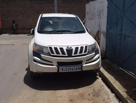 Used 2015 Mahindra XUV 500 MT for sale