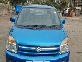 Used Maruti Suzuki Wagon R VXI 2009 MT for sale