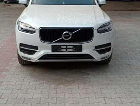 2017 Volvo XC90 AT for sale