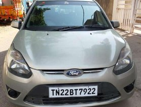 Ford Figo FIGO 1.2P TITANIUM, 2010, Diesel MT for sale