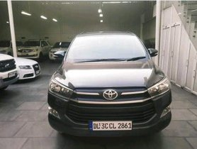 2016 Toyota Innova Crysta 2.8 GX AT Diesel for sale in New Delhi