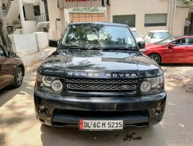 2013 Land Rover Range Rover Sport SE Diesel AT for sale in New Delhi