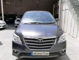 2015 Toyota Innova 2.5 VX 7 Seater Diesel MT for sale in Bahadurgarh