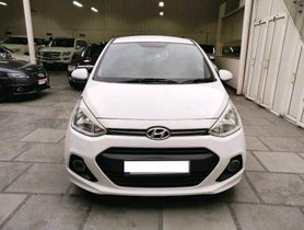 2014 Hyundai Grand i10 1.2 CRDI Magna Diesel MT for sale in New Delhi