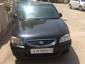 Hyundai Accent CNG, 2011, CNG & Hybrids MT for sale