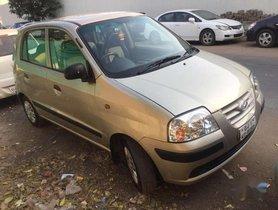 Used Hyundai Santro Xing car GLS MT at low price