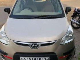 Hyundai i10 MT for sale