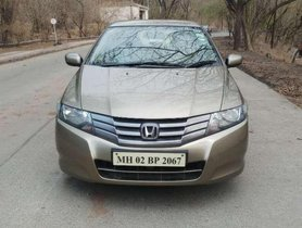 Used Honda City car 1.5 MT at low price