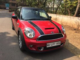 2013 Mini Cooper 3 DOOR Cooper S AT for sale