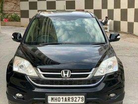 Honda CR V 2010 2.4 AT for sale