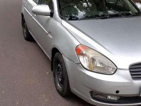 Used Hyundai Verna CRDi MT for sale