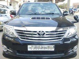 2013 Toyota Fortuner 4x2 AT for sale