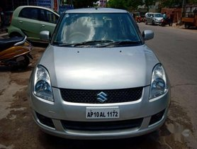 Maruti Suzuki Swift ZXI 2007 MT for sale