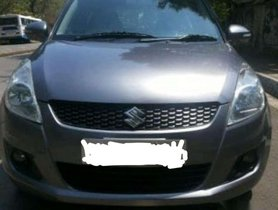 Maruti Suzuki Swift VXI 2011 MT for sale